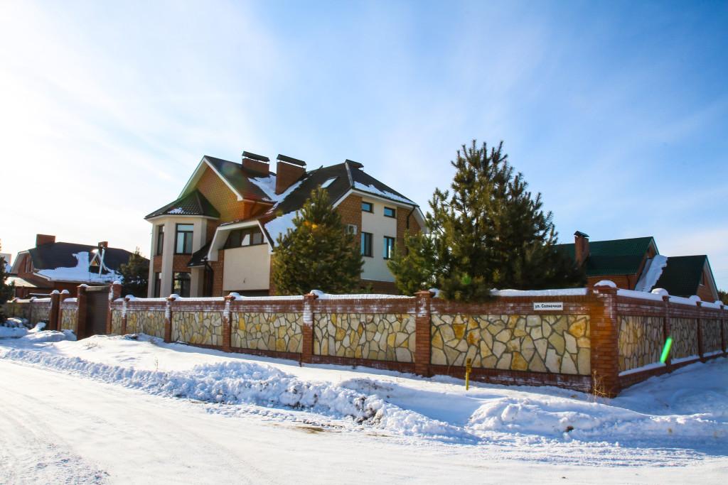 Бесплатные проекты домов и коттеджей